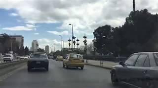В СИРИИ НЕТ ВОЙНЫ - Дамаск, 16.03.2017 (مباشر من دمشق حياتنا ملكنا)