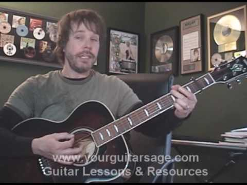 Guitar Lessons - One Of Us by Joan Osborn - cover chords lesson Beginners Acoustic songs