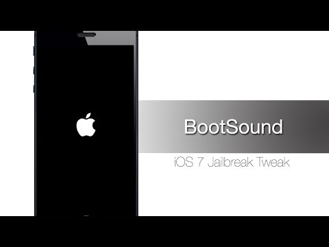 How to add Boot up sound to your iPhone on iOS 7 - iPhone Hacks