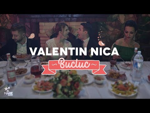 Valentin Nica - Bucluc [Official Video]