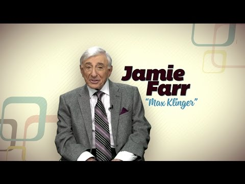 Jamie Farr  Not Just a Man in a Dress