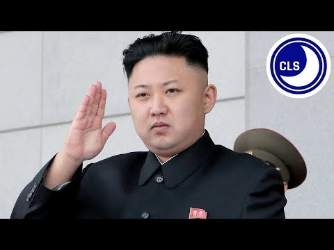 North Korea: A Problem With No Solution -- Colin's Last Stand (Episode 41)