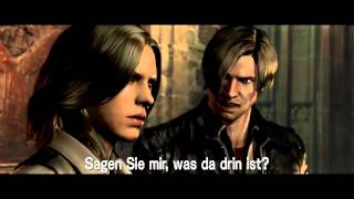 Resident Evil 6 - Official Trailer (Deutsch/English) HD