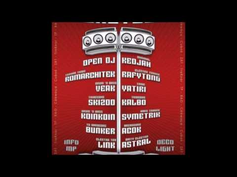 SkiZoO TraKnaR - Winter TribeCore [Tribecore - Hardfloor Mix Vinyls]