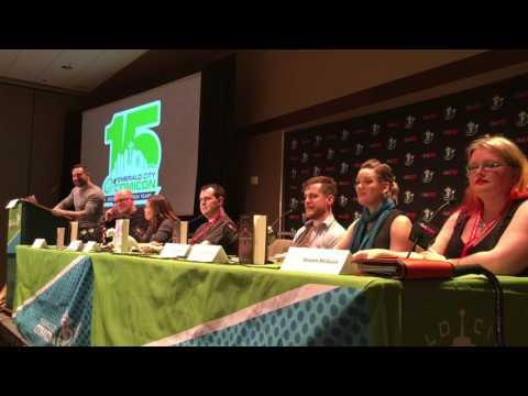 Geek Geek Revolution Game Show