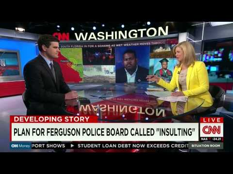 HuffPost's Ryan Reilly on CNN's The Situation Room with Wolf Blitzer