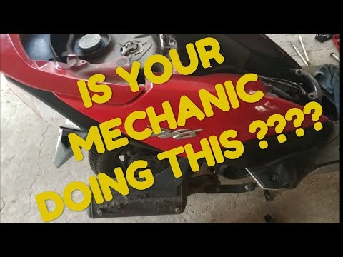 HONDA SCOOTER OIL CHANGE | Activa Dio Engine oil change | 4 Important tips to remember