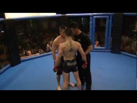 Fury MMA Challenger Series- Fight 5--Regan Neoh v Alex Breckell