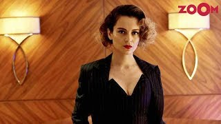 Kangana Ranaut REVEALS her big plans regarding her production house | Bollywood News