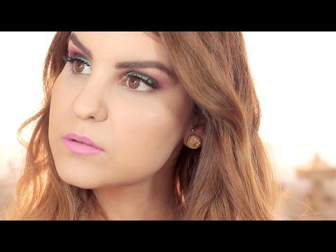 tutorial---maquilhagem-colorida-de-primavera-#veda-4- -sara-ferreira