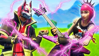 POWERCHORD FALLS IN LOVE! - A Fortnite Short Film