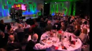 Alfie  Boe and Bryn terfel - Pearl Fishers Duet  - Sky Arts South Banks Show Awards