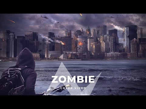 Albert Vishi Ft. Ane Flem - Zombie (The Cranberries Cover)