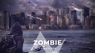 Alan Walker Style , Albert Vishi ft. Ane Flem - Zombie (The Cranberries Cover)