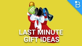 last minute gift ideas cameras cases wearables and more