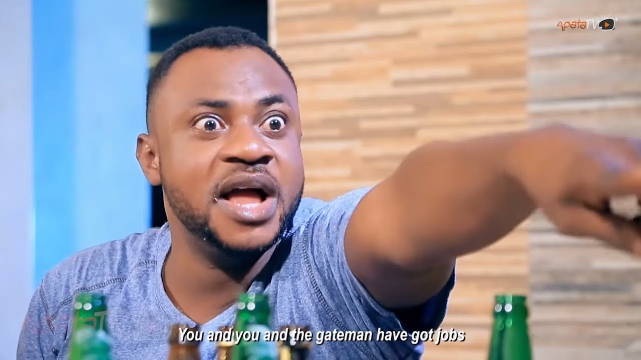 Download Onibara 2 Latest Yoruba Movie 2018 Drama Starring Odunlade Adekola | Okele | Olayemi Jimoh