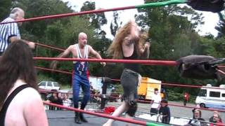 Video ECPW Fancam- Gen BLW v Iron Eagle download MP3, 3GP, MP4, WEBM, AVI, FLV Juni 2018