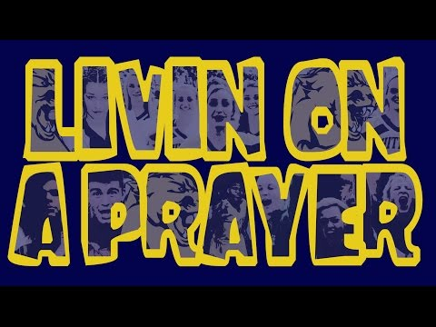 Whitmer Film Project™: Living on a Prayer OFFICIAL Music Video