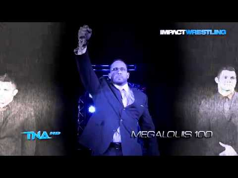MVP 2nd and NEW TNA Theme Song   ''Return of the Ronin