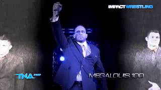 MVP 2nd and NEW TNA Theme Song