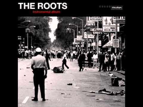 The Roots - Section (instrumental)