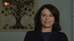 Tamara Rohloff spielt Constanze Abels