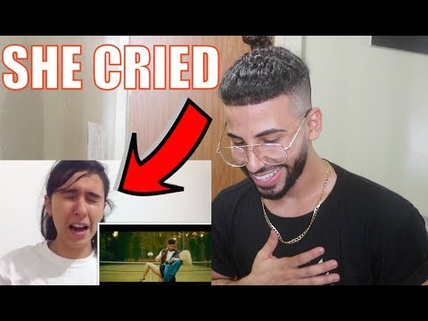 "ADAM SALEH REACTS TO ""All You Can Handle"" Reaction Videos!!"