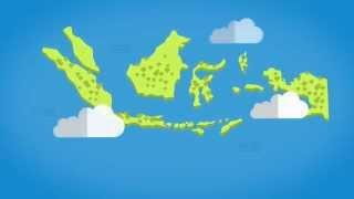 Videografi Sektor pariwisata pendulang devisa Indonesia (Wonderful Indonesia)