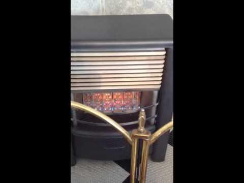 Solved: i have a large dearborn heater(da-6065e) 65000 btu fixya.