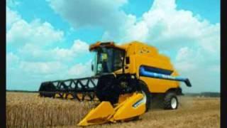Maszyny Rolnicze II