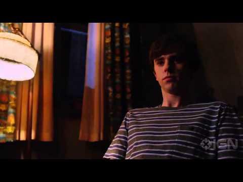 Мотель Бейтсов / Bates Motel (3 сезон) - Промо [HD]