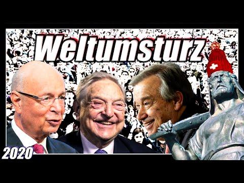Der Grosse Neustart | WEF, IMF & UNO wollen den Weltsozialismus