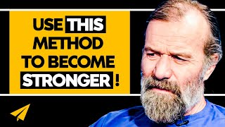 How to NEVER Get Sick Again - The WIM HOF
