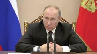 Путин приказал закрыть свалку в Балашихе через месяц. Запомнили, что я сказал!