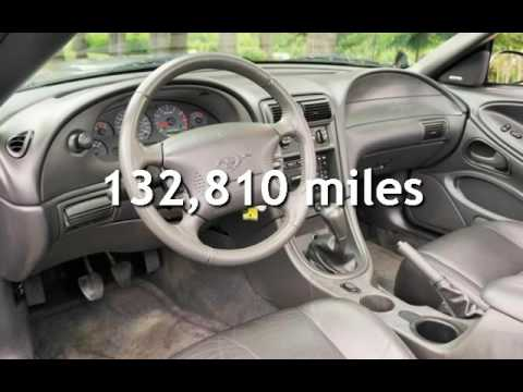 2003 Ford Mustang GT Convertible, V8, 5 Speed Mnaual. for sale in Milwaukie, OR