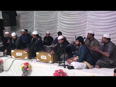 Allah Ho Allah Ho Allah Ho Qawali By Shahbaz Hussain Fayyaz Hussain Qawal New 2018