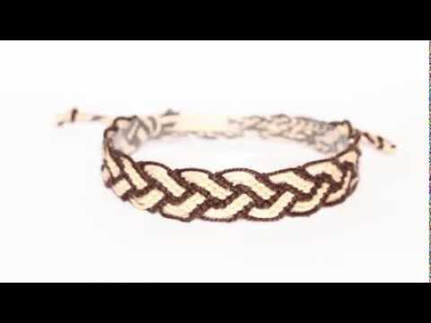 Bracelets Brésiliens Youtube