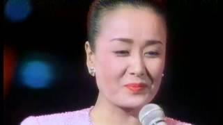 演歌の女王が演歌を歌わないリサイタル。 昭和30年代のスタンダード、ポ...