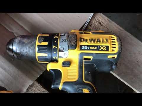Misc Assortment Of Milwaukee/DeWalt/Hitle Brand Hand Tools