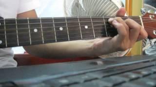 Ngày Mai Em Đi- Lê Hiếu guitar