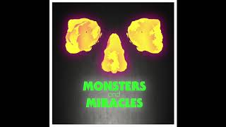 """Monsters and Miracles """"Young and Pretty (feat. TL) 1990 Mix"""
