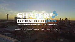 San Antonio AC Repair Shafer Services | Our Story