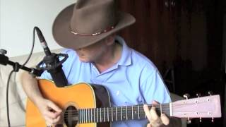 The ballad of Jesse James (traditional)