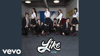 Download lagu Like La Leyenda - Con Mi Vida En Tú Mirada (Audio Oficial)