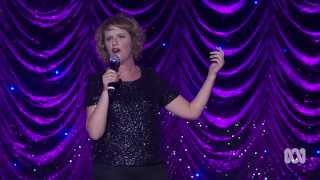 Anne Edmonds - 2015 Comedy Up Late on ABC (Ep2)