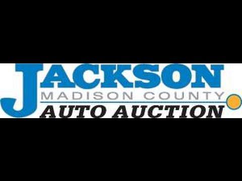 Chloe Monroe Day- Jackson Madison County Auto Auction