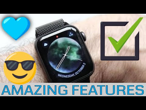 apple-watch-series-5:-change-band-&-watch-faces