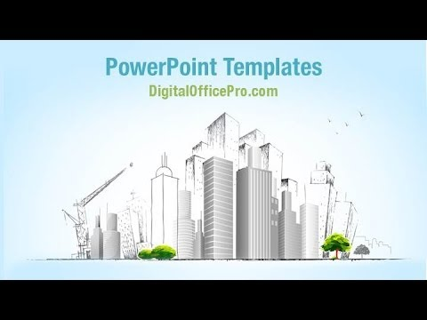 Building with sketch powerpoint template backgrounds building with sketch powerpoint template backgrounds digitalofficepro 00172w toneelgroepblik Choice Image