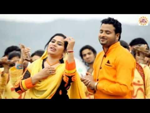 Amar Katha - Miss Neelam - Dilraaj - Jai Bala Music - New Bhajans and Songs 2015