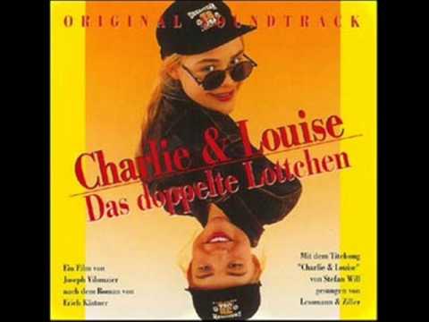 Charlie & Louise – Das Doppelte Lottchen